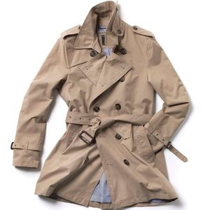 NWOT Marks and Spencer Autograph trench coat